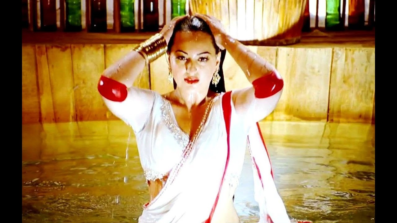 Sonakshi sinha hot and sexy pictures