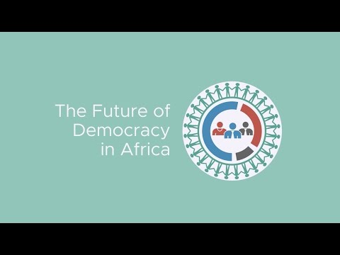 The future of democracy in Africa