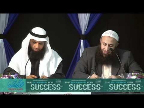 Dispelling the Myth -- Who was Muhammad bin Abdul Wahhab? Sheikh Faisal Al-Jasim