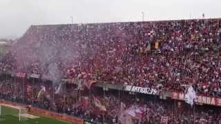 Salernitana-Barletta 3-1.