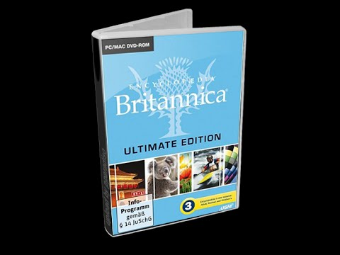 How To Download Encyclopaedia Britannica 2015 Ultimate Free Download