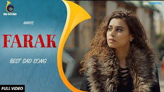 "Big sound and mawin singh proudly presents "" farak by ""waris subscribe to our new channel for songs : https://www./c/bigsounds s..."