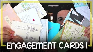 Same-Sex Marriage: Do Gay Engagement Cards Exist?