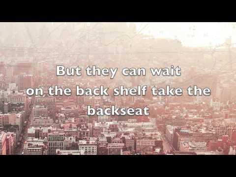 Unspoken- Everything (Lyric Video)