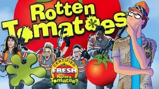 Is Rotten Tomatoes a BAD Website?