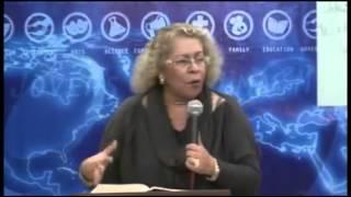 Pastora e Dra. Tânia Tereza Carvalho - Heranças Espirituais   Completo