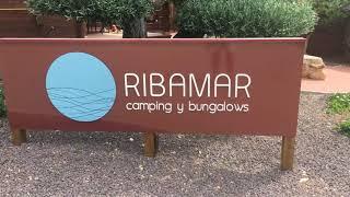 Ribamar Camping