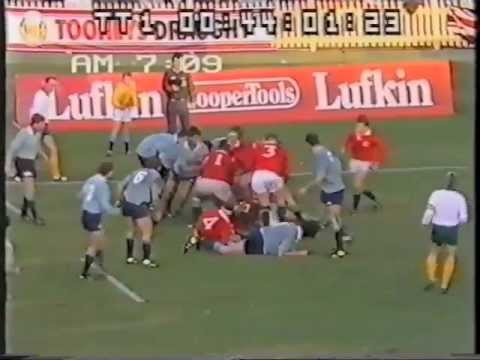 89 Waratahs vs British Lions