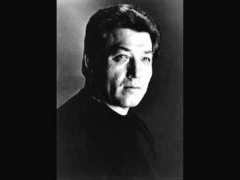 Dimitri Kavrakos - Quoniam Tu Solus Sanctus ( Petite Messe Solennelle - Gioachino Rossini )