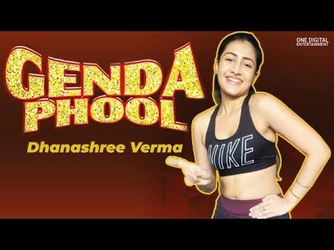 Genda Phool | Badshah | Jacqueline Fernandez | Dhanashree Verma