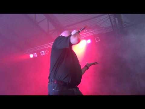Leather Strip - Adrenalin Rush (Live @ Dark-X-Mas 2015 - Expo Waregem)