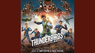 Provided to YouTube by The Orchard Enterprises Heavy Lifting · Ben Foster · Nick Foster Thunderbirds Are Go Series 2 (Original Television Soundtrack) ℗ 2019 ...