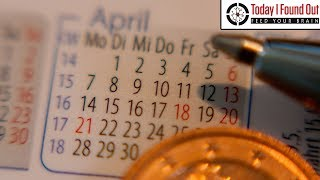 Baixar Why Do Americans Write Dates: Month-Day-Year?