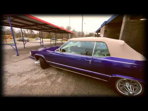 Slim Thug Caddy Music feat Devin The Dude & Dre Day