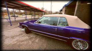 "Slim Thug ""Caddy Music"" feat. Devin The Dude & Dre Day video"