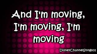 Big Time Rush - Till I Forget About You With Lyrics