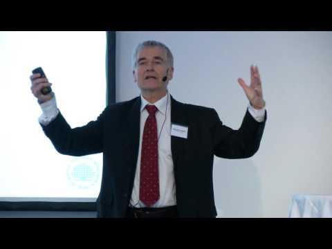 The future of leadership is now 2016 - Karl Henrik Robert - The StepWise methodology