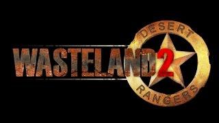 Wasteland 2 выборы в Хайпуле (ч. 2) прохождение на русском релизная версия 2014г Steam