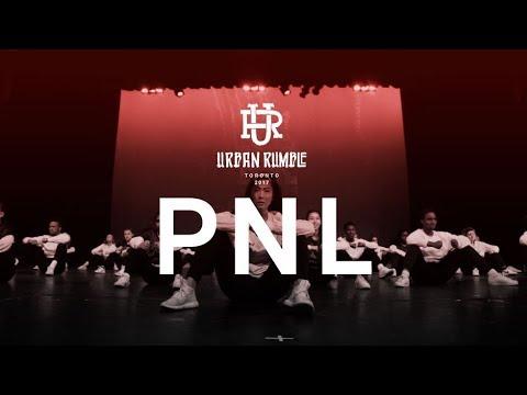 URBAN RUMBLE 2017  |  1ST PLACE  |  PNL