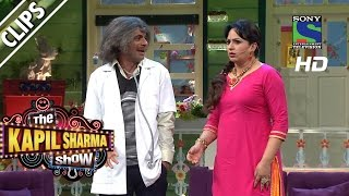 Dr. Gulati goes crazy about Twinkle - The Kapil Sharma Show- Episode 28- 24th July 2016