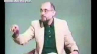 الدكتور بدوي يسحق قس قناة الحياة في مناظرة عن الأسلام 7 16