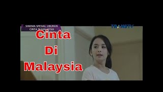 Video Bioskop Indonesia - Cinta Di Malaysia download MP3, 3GP, MP4, WEBM, AVI, FLV September 2019