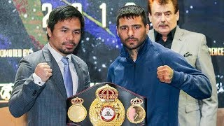 Pacquiao says age no barrier to success