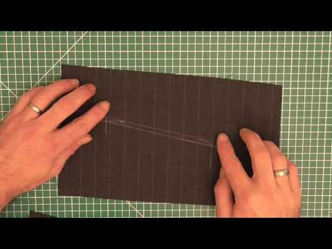 Double Piped/Jet Pocket pattern Matching Tutorial