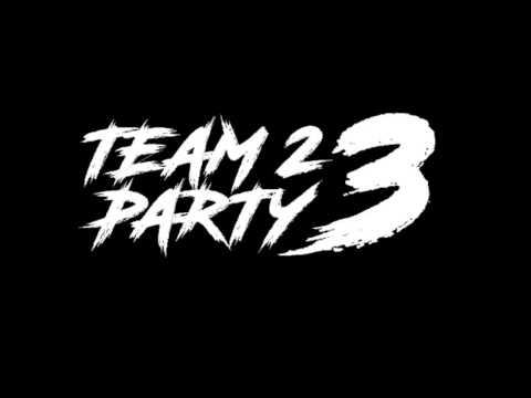 Recap Team 23 party 3 (Ice-freestyle)