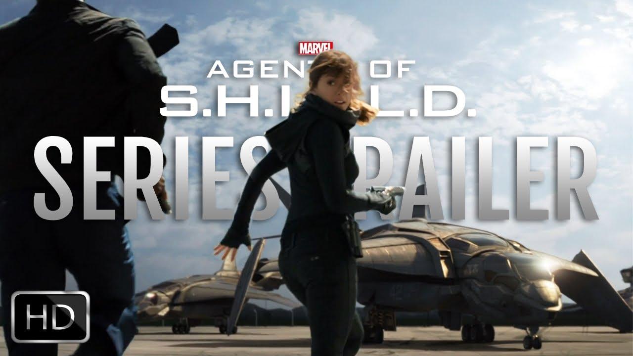 Download Marvel's Agents of S.H.I.E.L.D. || Series Trailer