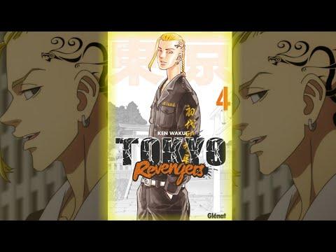 Sub Indo Foto Anime Tokyo Revengers Aesthetic Draken Watch Tokuvi