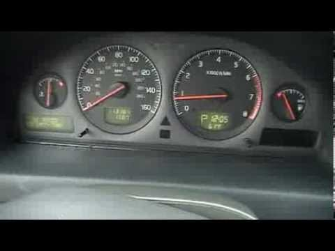 Volvo DIM / Instrument Cluster Removal Procedure & Problem Info For V70, S60, S80, XC70, XC90, Etc