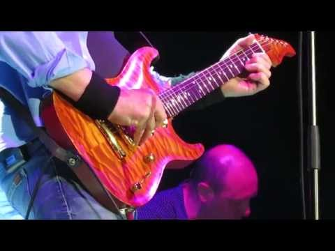 Mark Knopfler - Telegraph Road  - Ziggo Dome Amsterdam - 6 june 2015 - Live