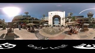 Los Angeles Highlights in 360º Video