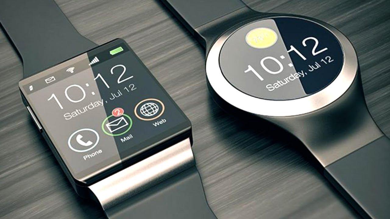 Download Best smartwatch 2021. Top 10 smart watch review.
