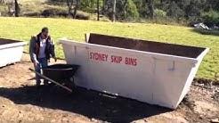 5 Cubic Metre Skip Bin -  - Sydney Skip Bins