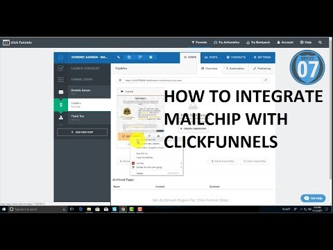 Mailchimp Clickfunnels - The Facts
