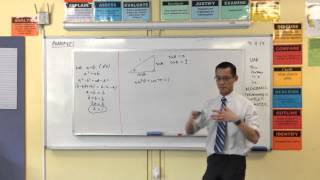Introduction to Paradoxes (2 of 3: Trigonometric Fallacy)