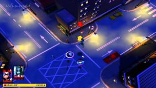 Freedom Force VS. The 3rd Reich (PC, 2005) - Mission 1 [2/2] *HD*