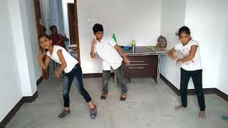 Sunny Sunny from yo yo  Honey Singh kids special chorogrph by Rishabh Raj