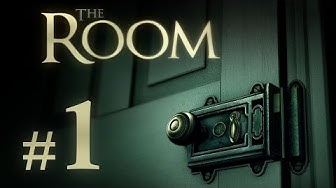 The Room Gameplay #1 - Let's Play The Room (PC) German