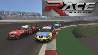 Race - The WTCC Game. Still a great racing sim after all these years?