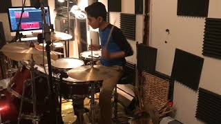 Baixar Circles : Drums by Raghav, Backing Track by Ash Soan