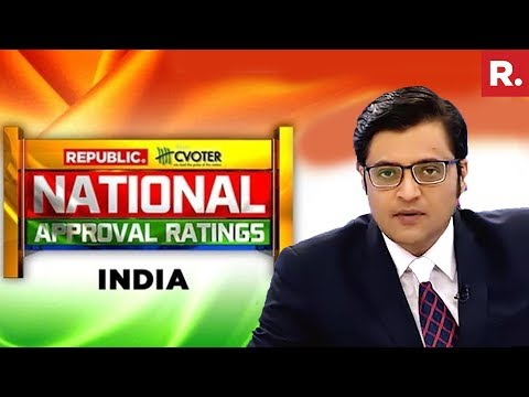 NDA or UPA - Here's Who Would Win If 2019 Lok Sabha Polls Were Held Today   #NationalApprovalRatings