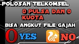 Polosan telkomsel Menggunakan Operamini Handler agar bisa angkut file gajah¦internet gratis★★
