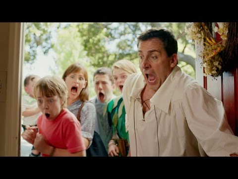 'Alexander and the Terrible, Horrible, No Good, Very Bad Day' Review