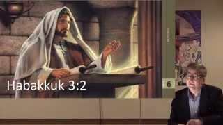 The Minor Prophets -  Habakkuk, Chapter 3