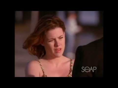 Clare's Last Scene In Beverly Hills 90210 (season 7)
