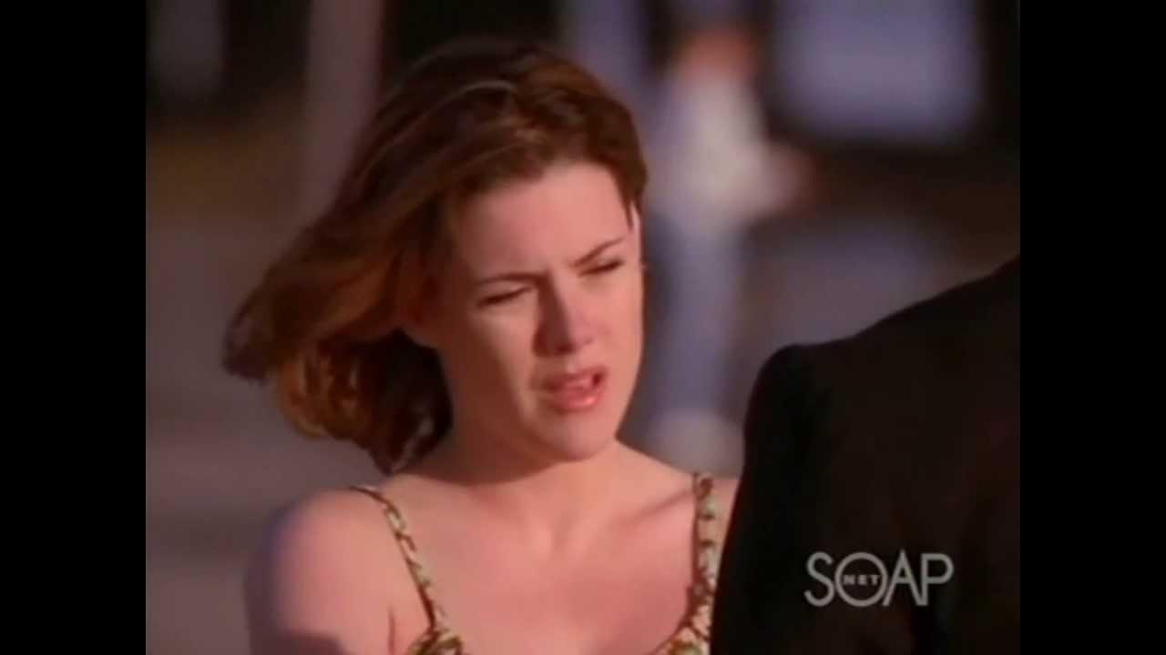 Clare S Last Scene In Beverly Hills 90210 Season 7 Doovi