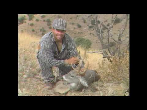Coues Deer Rifle Hunt - Mike Whelan - cactusbull.com